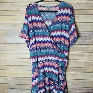 Avenue Dress 30/32